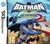 echange, troc Batman : l'alliance des héros