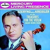 Henryk Szeryng Plays Fritz Kre