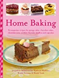 The Big Book of Home Baking (Cookery) Jacqueline Bellefontaine
