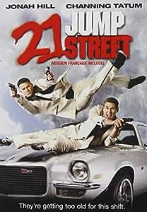 21 Jump Street (Bilingual)