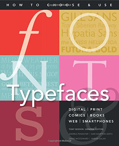 Fonts and Typefaces Made Easy: How to Choose and Use (Made Easy (Art)) PDF
