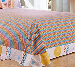 Ttmall twin full queen king size high quality for High thread count bed sheets