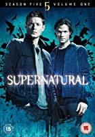 Supernatural - Season 5 - Part 1