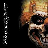 Twisted Metal: Black for Playstation 4 (Digital Code)