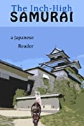 Japanese Reader Collection Volume 3: Inch-high Samurai PDF Reader with MP3 Download