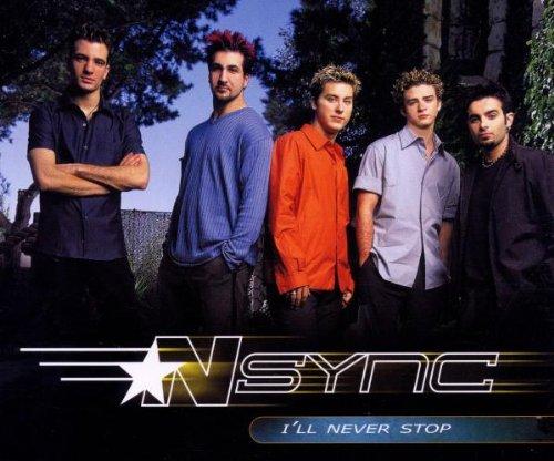 NSYNC - I