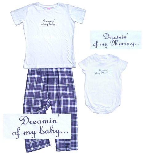 Matching Pajamas For The Family front-637539