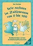 img - for Wir rechnen im Zahlenraum von 0 bis 100 book / textbook / text book