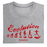 Official Subbuteo - Evolution Organic T Shirt, Mens