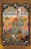 Agatha H. and the Clockwork Princess (Girl Genius)