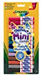 Crayola Pip-Squeaks - Mini Markers (1...
