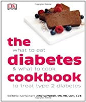 The Diabetes Cookbook Front Cover