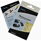 Vikuiti ARMR200 Screen Protector for TomTom Rider (2013), 100% fits, easy mountable, anti-reflective, scratch-resistant