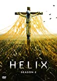 HELIX ー黒い遺伝子ー シーズン 2 COMPLETE BOX [DVD]