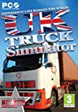 Extra Play - UK Truck Simulator (PC CD)