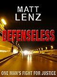 DEFENSELESS (crime thriller books)