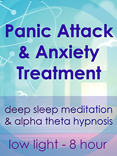 Panic Attack & Anxiety Treatment