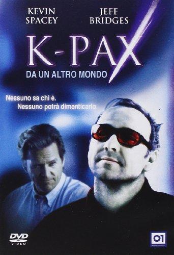 K-Pax - Da Un Altro Mondo [Italian Edition]