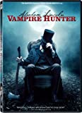 Abraham Lincoln: Vampire Hunter [DVD] [2012] [Region 1] [US Import] [NTSC]