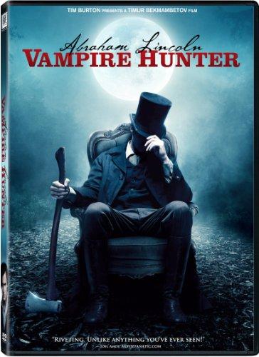 Abraham Lincoln: Vampire Hunter / Президент Линкольн: Охотник на вампиров (2012)