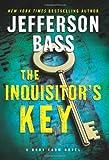 The Inquisitor's Key (Body Farm Novels)
