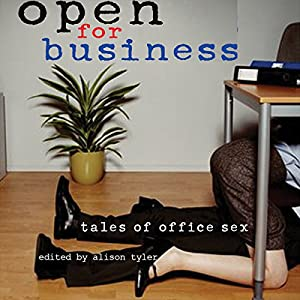 Open for Business Audiobook