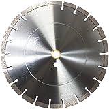 Concord Blades SSB120C15HP 12 Inch 15mm Segment General Purpose Premium Segmented Diamond Blade