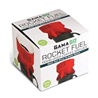 Rocket Fuel Pour Over Coffee Brewer (By GAMAGO)