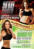 Jillian Michaels - 30 Day Shred / Banish Fat, Boost Metabolism DVD - 2 Disc Set