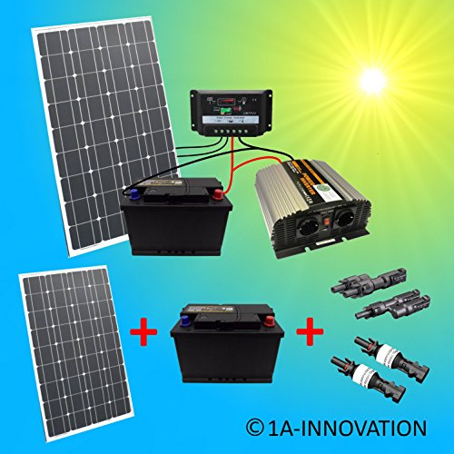 wie funktioniert eine solar inselanlage 12v die adresse f r offgrid solar. Black Bedroom Furniture Sets. Home Design Ideas