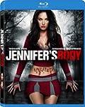Jennifer's Body [Blu-ray] (Bilingual)