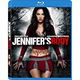 Jennifer's Body [Blu-ray] (Bilingual)
