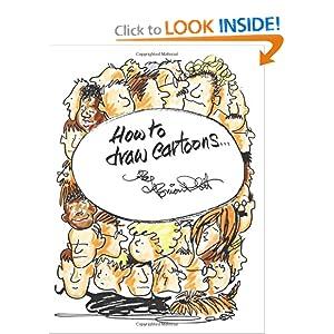 How To Draw Cartoons Brian Platt