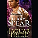 Jaguar Pride Audiobook by Terry Spear Narrated by Mackenzie Cartwright