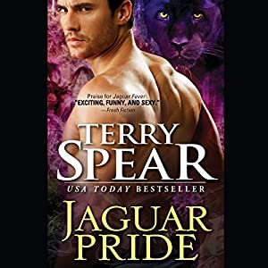 Jaguar Pride Audiobook