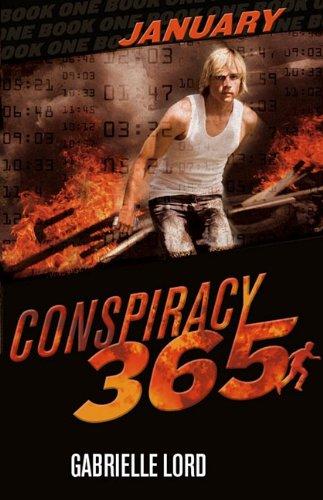 Conspiracy 365 January