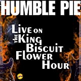 Live on the King Biscuit Flower Hour