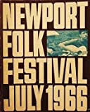 img - for Program: Newport Folk Festival 1966 book / textbook / text book