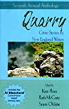 img - for Quarry: Crime Stories By New England Writers book / textbook / text book