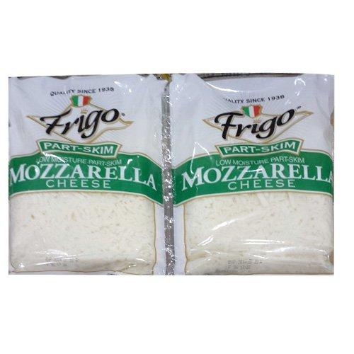 Frigo フリゴ モッツアレラシュレッド 453g×2袋セット