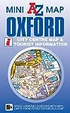 Oxford Mini Map (A-Z Mini Map)