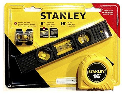 instructions for stanley stud finder