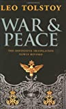 Image of War and Peace (Oxford World's Classics)