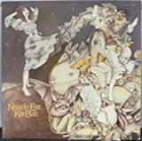 Never For Ever LP (Vinyl Album) UK EMI 1980