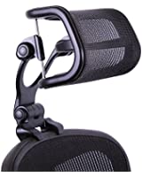 【前傾チルトに対応】アーロンチェアヘッドレスト HR-04 【日本正規代理店1年保証】フラグシップモデル