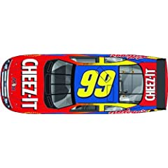 Buy Action Racing Collectibles Carl Edwards '10 Cheez It #99 Fusion, 1:64 Kids by Smith Optics
