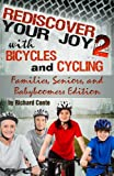 Rediscover Your Joy with Bicycles and Cycling #2