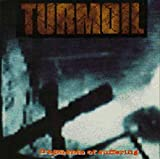 Turmoil| Fragments Of Suffereing |7