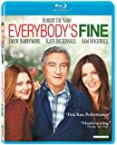 Everybody's Fine [Blu-ray]