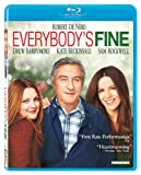 Everybody's Fine  [2009] [US Import] [Blu-ray] [Region A]
